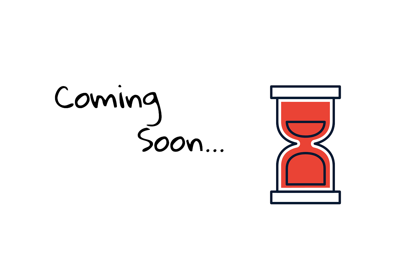 Hour glass coming soon